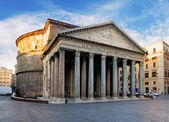 Rome -  pantheon — Stock Photo