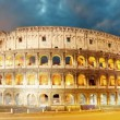 Colosseum, Rome, Italy - Time lapse — Stock Video #45352801