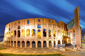 Rome - Colosseum — Stock Photo