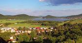 Nice Slovakia Village — Stock Photo