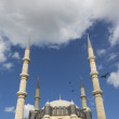 Selimiye Mosque (Selimiye Cami) - Edirne, Turkey — Stock Photo