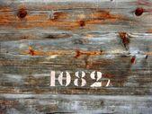 År 1082 — Stockfoto