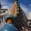 Casa Batllo  Barcelona — Stock Photo