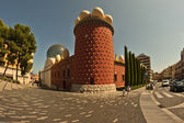 The Salvador Dali Museum — Stock Photo