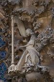 Sagrada Família — Stock Photo