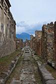 Pompeii 4 — Stock Photo
