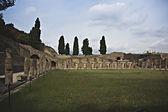 Pompeii 1 — Stock Photo