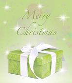 Frohe weihnachten — Stockfoto