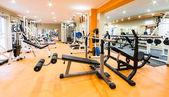 Fitnessclub — Stockfoto