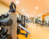 Club de fitness — Foto de Stock