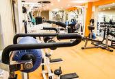 Klub fitness — Zdjęcie stockowe