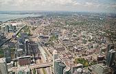 Toronto (Canada) — Stock Photo