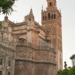 Giralda Tower — Stock Photo