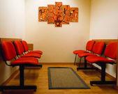 Sala d'attesa — Foto Stock
