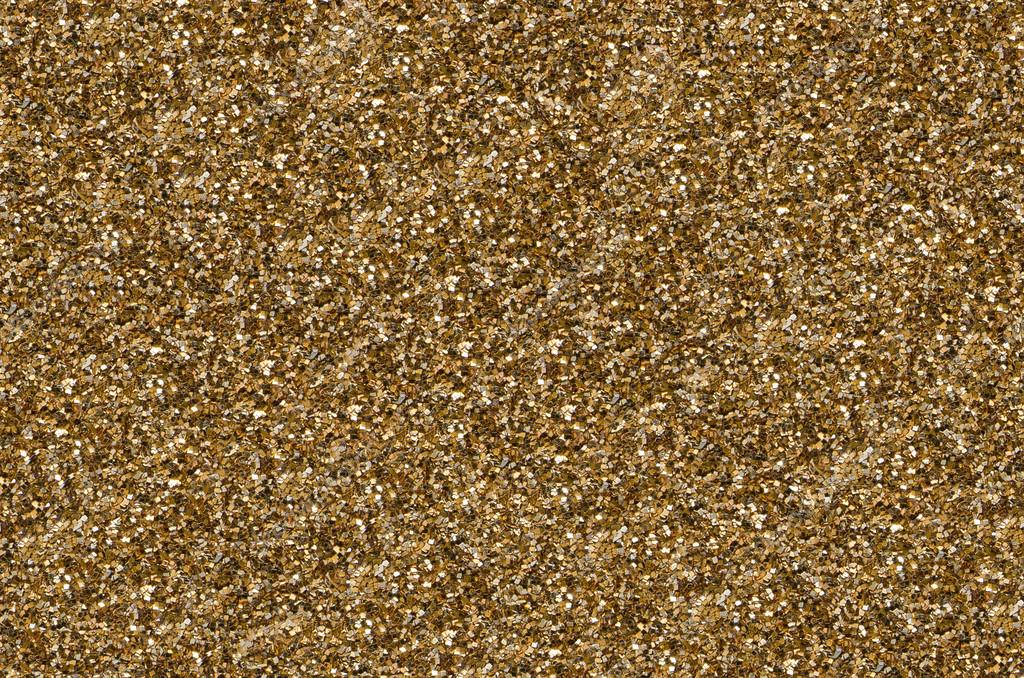 Gold Sequin Background Gold Sequin
