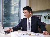Empresario asiático — Foto de Stock