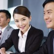 Asian business — Stock Photo #24855749