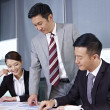Asian business — Stock Photo #25198725