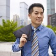 Asian business person — Stock Photo #50924913