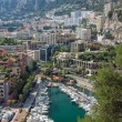 View of Monaco — Stock Photo #34137035