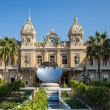 Stock Photo: Casino in Monte Carlo