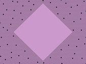 菱形紫色背景的纹理 — 图库矢量图片