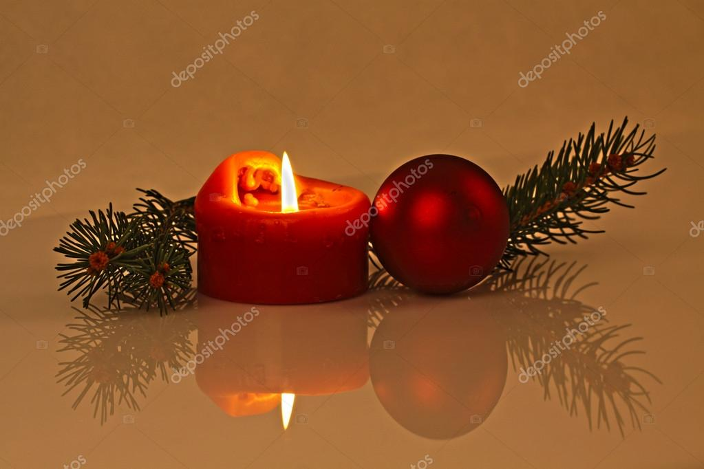 Christmas decorations — Stok fotoğraf #18161513