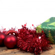 Christmas Decorations — Stock Photo #19065365