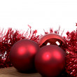 Christmas Decorations — Stock Photo #19065833