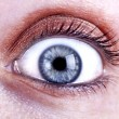 Women eye — Stock Photo