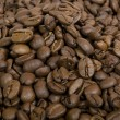 Roasted coffee beans — Stock Photo #27621939