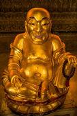 Chinese God of Happiness,  Bangkok — Stock Photo