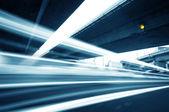 光の道 — ストック写真