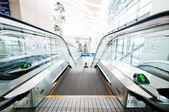 Passagier — Stockfoto