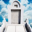Tombstone — Stockfoto #22479075