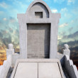 Tombstone — Stockfoto #22479843