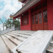 Stock Photo: Tengwang Pavilion
