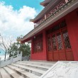 Tengwang Pavilion — Stock Photo #22484237