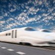 High Speed Train — Stock Photo #26454547