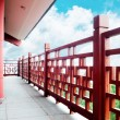Chinese classical architecture — Stock Photo