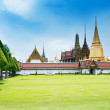 Grand Palace — Stock Photo #34918309
