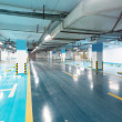 Underground parking — Stock Photo #36062717