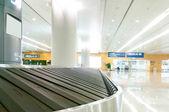 терминал — Стоковое фото