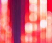 Christmas blurred lights background. Defocused lights background — Stock Photo