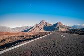 Tenerife, ilhas canárias, espanha — Fotografia Stock