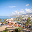 Tenerife, Canary Islands, Spain — Stock Photo