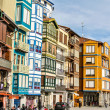 Bermeo  (Basque Country, Spain) — Stock Photo