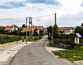 Straat van pretoria — Stockfoto