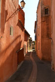 Roussillon en Provence — Stock Photo