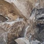 Stone pit - Quarry — Stock Photo #45013285